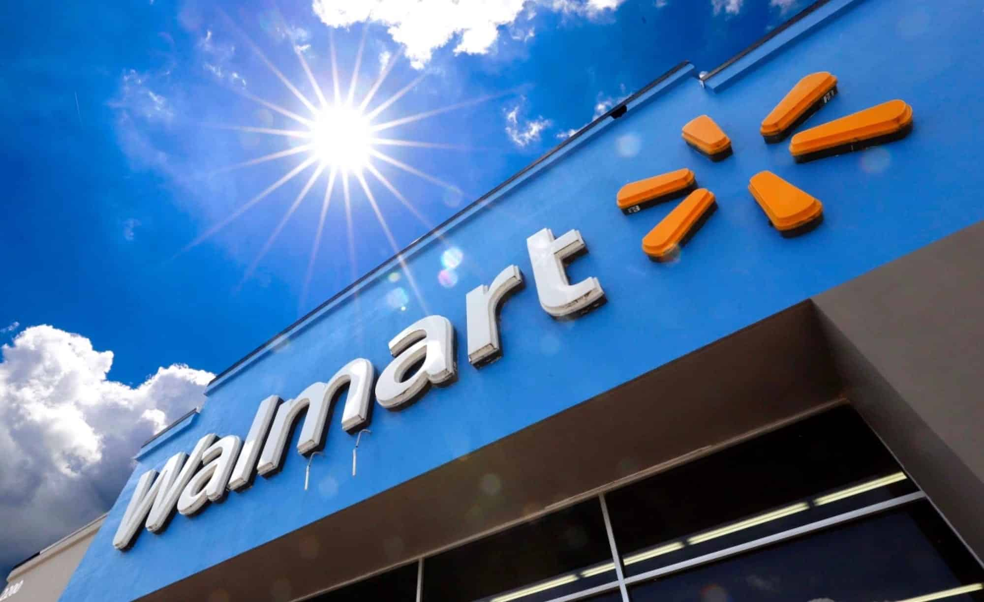 Walmart to deliver COVID-19 test kits by drone in pilot project