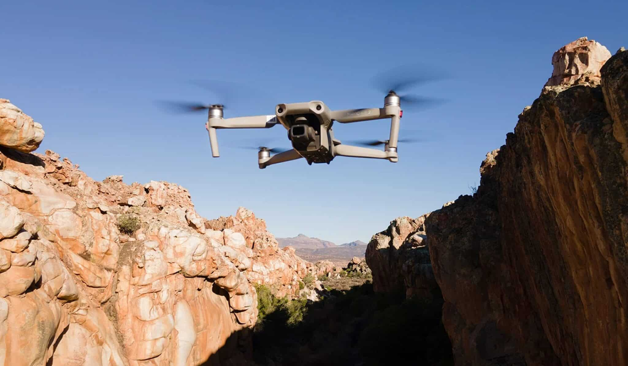 DJI busts five common myths about the Chinese drone maker