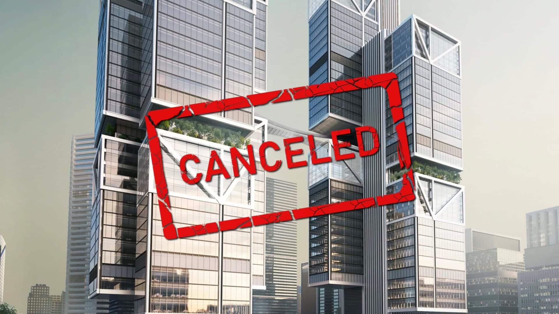 DJI cancels plans for new sky bridge head offices in Shenzhen, China