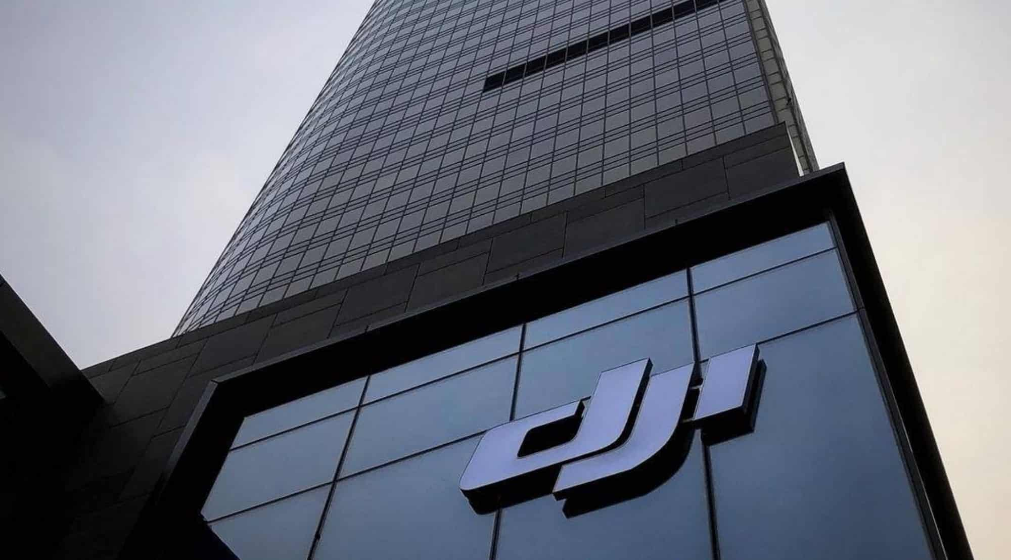 DJI marketing managers are leaving Chinese drone maker as R&D tightens grip