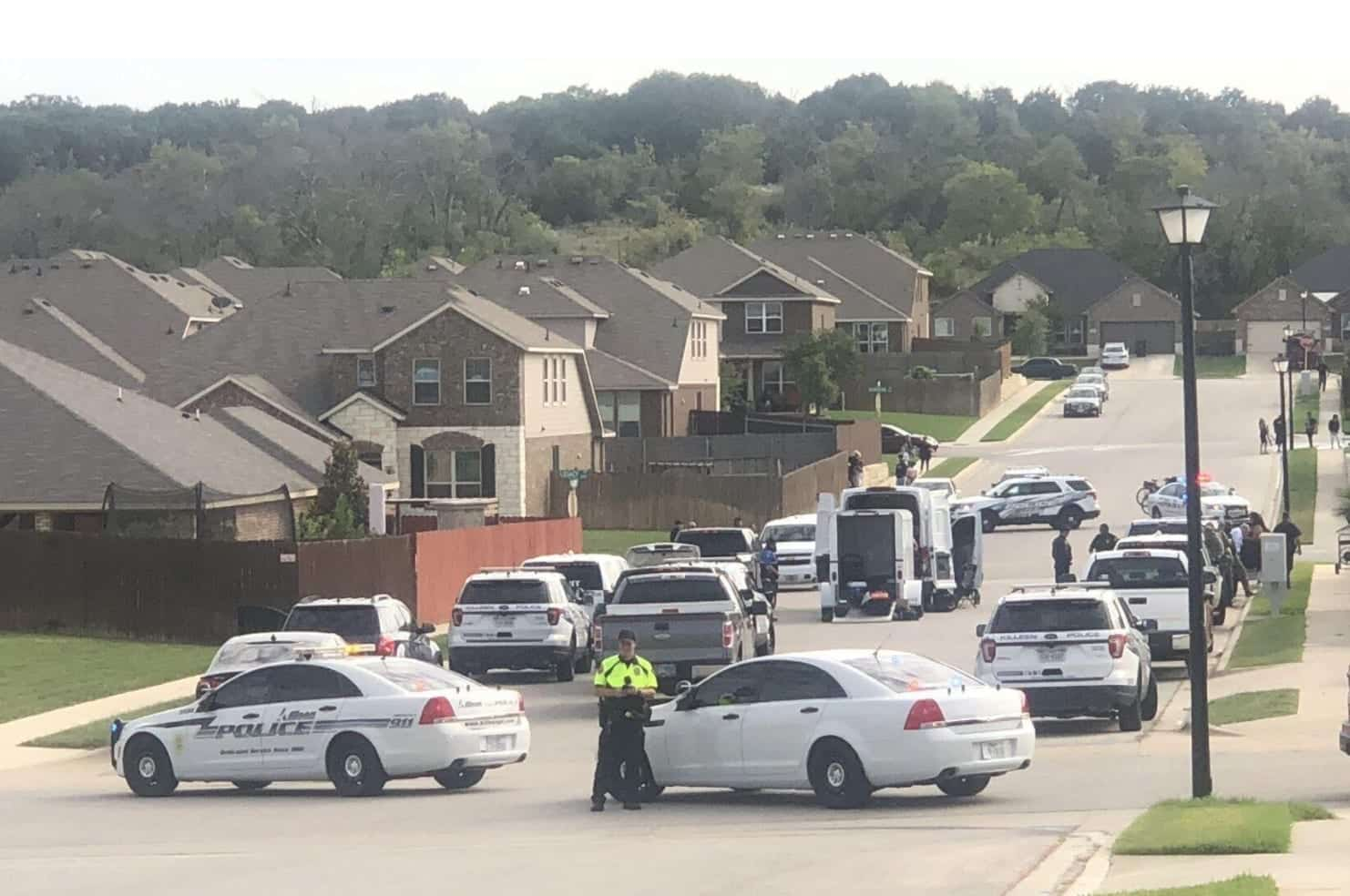 On Monday afternoon, Killeen Police Department officers were dispatched to the 2600 block of Legacy Lane, in reference to a report of a person with a firearm and shots fired. The ensuing standoff, during which the police drone was shot at, has the suspect facing both a felony and a misdemeanor charge. Police drone shot at during standoff in Killeen, Texas A witness told police that the suspect, 41-year-old Fredrick Eldon Ralls was emotionally upset. He has been charged with deadly conduct and discharging a firearm in the city — a felony and a misdemeanor, respectively, according to two separate criminal complaint affidavits, reports the Killeen Daily Herald. Before the police arrived two shots had been fired in the direction of a fence in the backyard of a residence. According to two witnesses, Ralls had pointed a gun at them and fired two shots in the ground warning them to 'stay back.' The KPD SWAT was activated and police officers had a lengthy conversation with Ralls. The standoff with the police lasted nearly 2 1/2 hours before Ralls was taken into custody. No injuries were reported. According to KPD Chief Charles Kimble said at least one shot was fired before police arrested the man. KPD body camera footage shows Ralls shooting his firearm in his backyard in an attempt to shoot down a KPD drone. Ralls' bond for the felony and misdemeanor charges have been set at $100,000 and $5,000, respectively. Shooting down an aircraft is a federal crime, whether it is a manned or unmanned aircraft. Over the last few years, we have seen a number of cases in which a drone was being shot at. However, we have yet to see anybody being prosecuted under federal law for any of these offenses. Flying drones as a career? If you want to turn your hobby into your career, practice how to fly your drone safely, and learn what it takes to get your Part 107, be sure to check out the excellent training modules from The Drone U. Stay in touch! If you'd like to stay up to date with all the latest drone news, scoops, rumors, and reviews, follow us on Twitter, Facebook, YouTube, Instagram, or... Subscribe to our Daily Drone News email.* Submit tips If you have information or tips that you would like to share with us, feel free to submit them here. Support DroneXL.co: You can support DroneXL.co by using these links when you make your next drone purchase: Adorama, Amazon, B&H, BestBuy, eBay, DJI, Parrot, and Yuneec. We make a small commission when you do so at no additional expense to you. Thank you for helping DroneXL grow! FTC: DroneXL.co uses affiliate links that generate income. * We do not sell, share, rent out or spam your email, ever. Our email goes out on weekdays around 5:30 p.m.