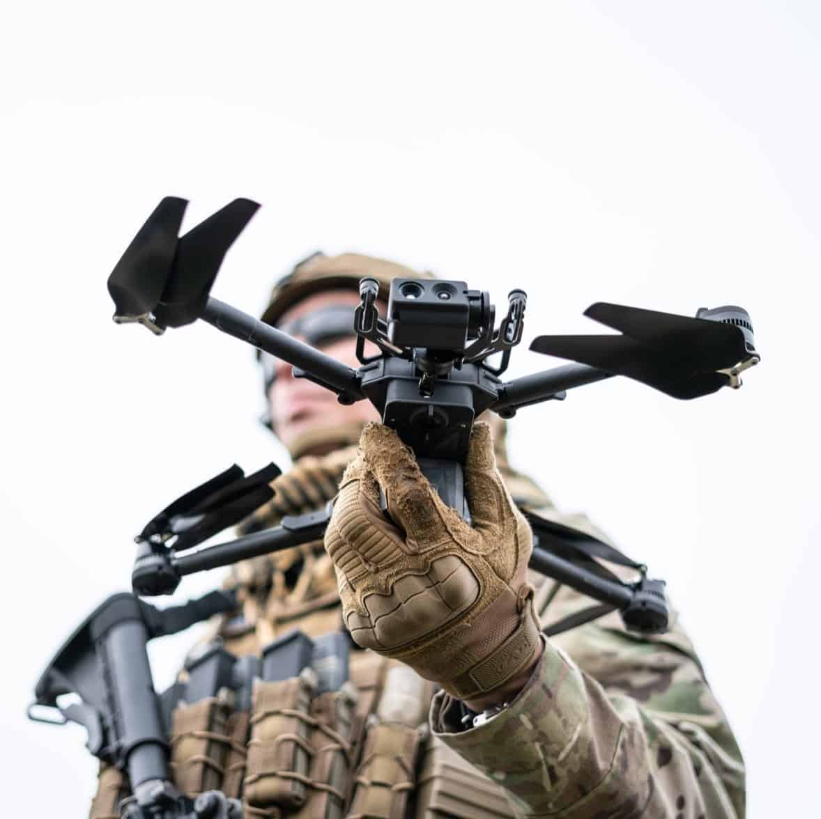 Only approved drones, so-called Blue sUAS are exempt from the PMB approval and reporting procedures, opening the door for the Department of the Interior to rebuild its drone fleet and start using it again for non-emergency missions.