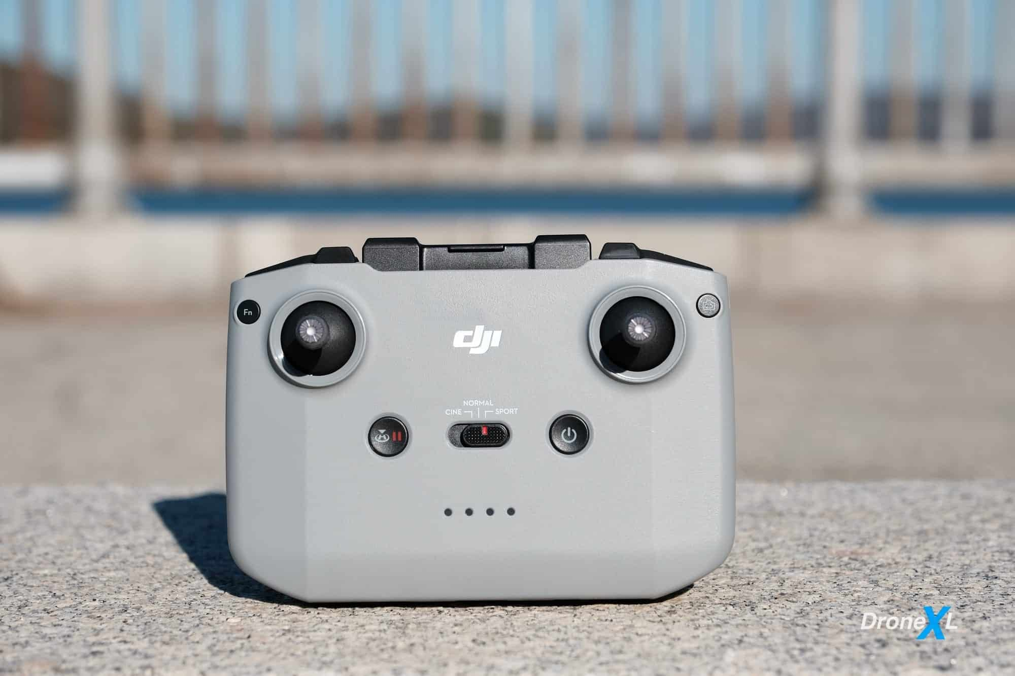 Mini 2 first impressions flying the 249-grams DJI drone