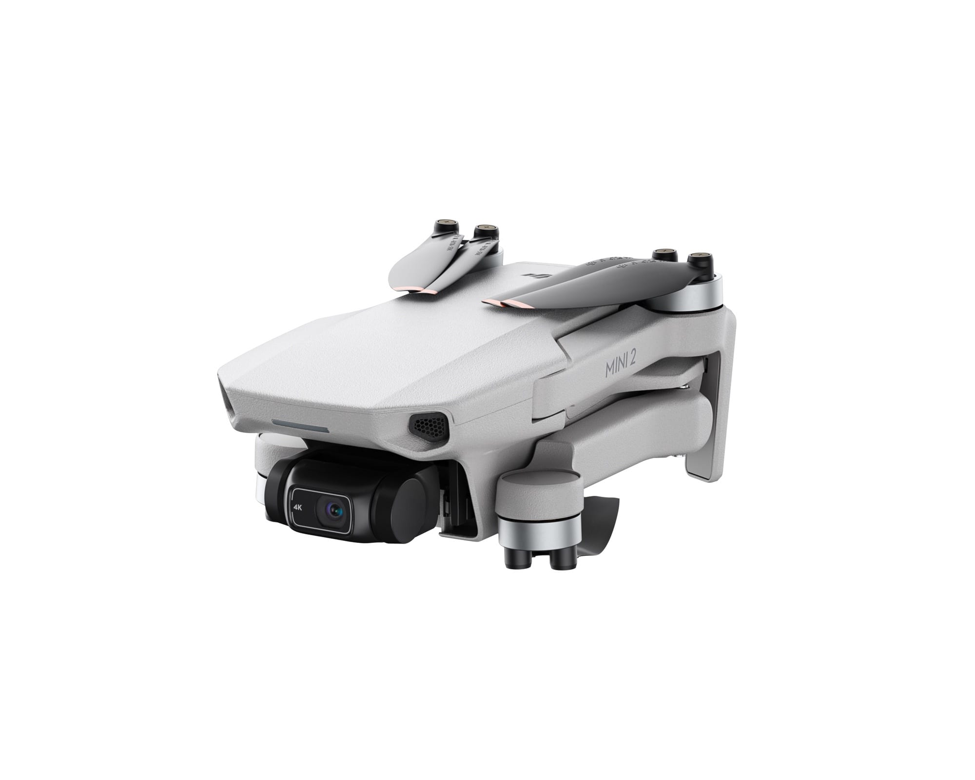 Mini 2 officially released by world's largest drone maker DJI