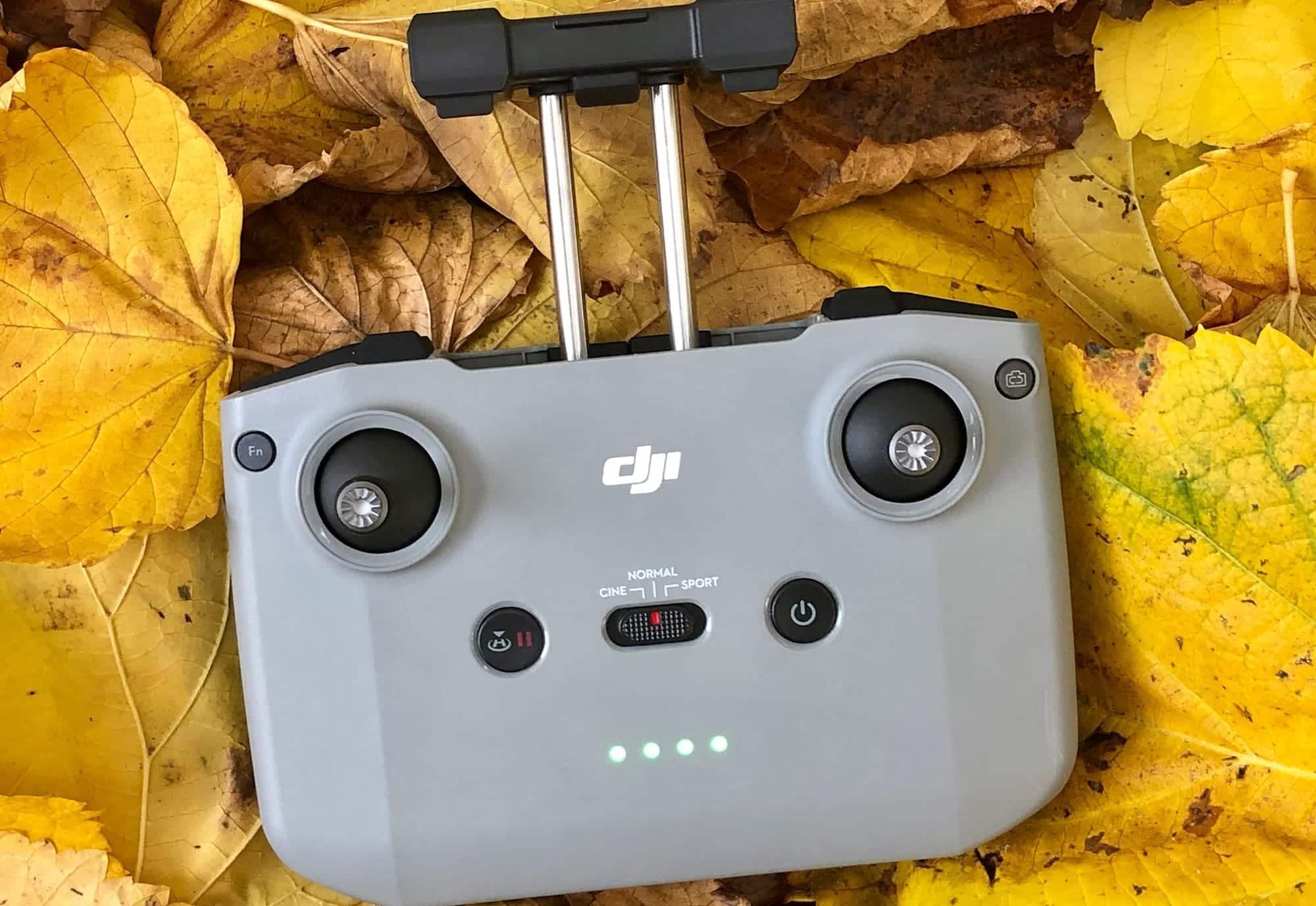 DJI Mini 2 review: less is more