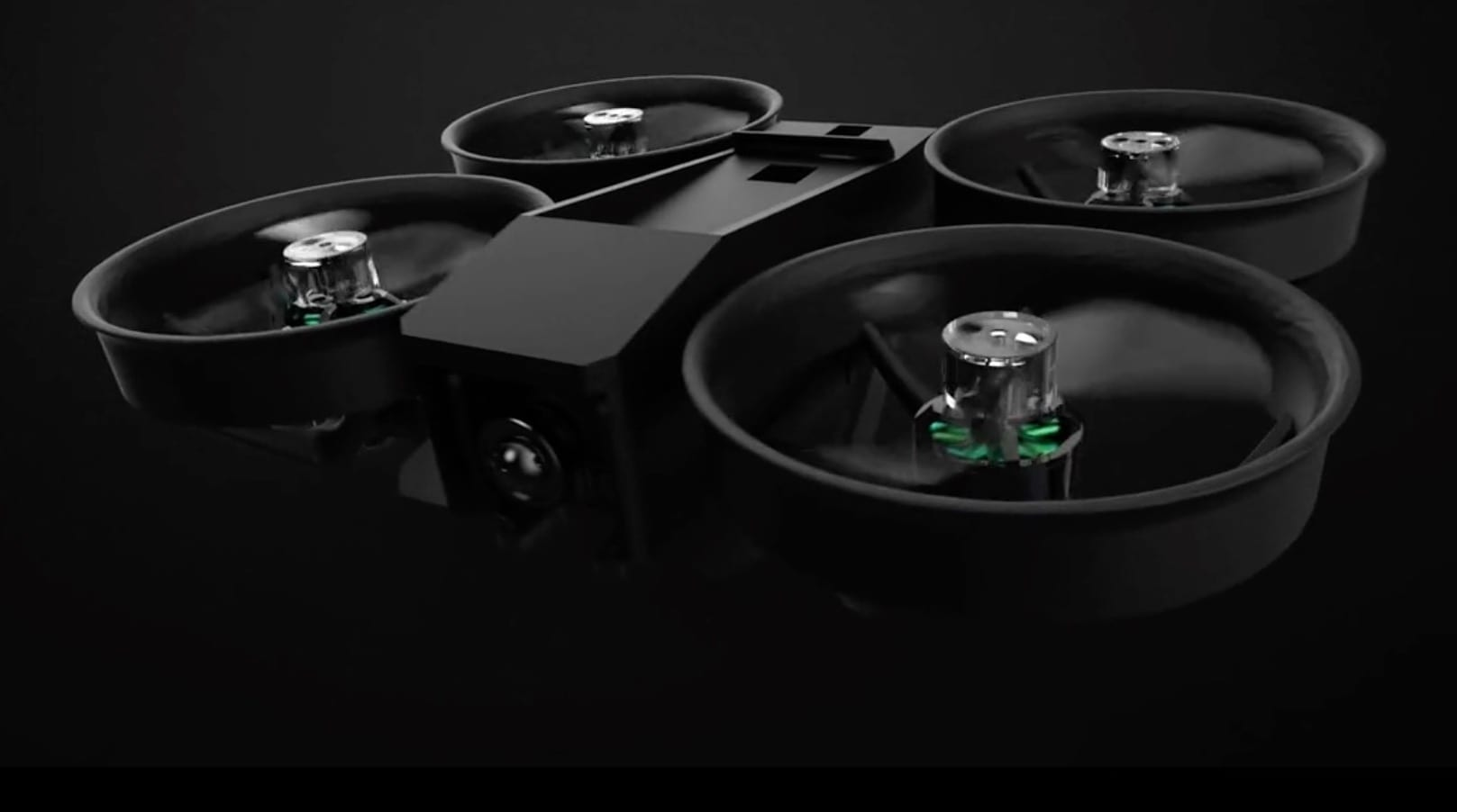 Meet the Beagle Nova, a 4K 60fps FPV drone that weighs less then 250 grams