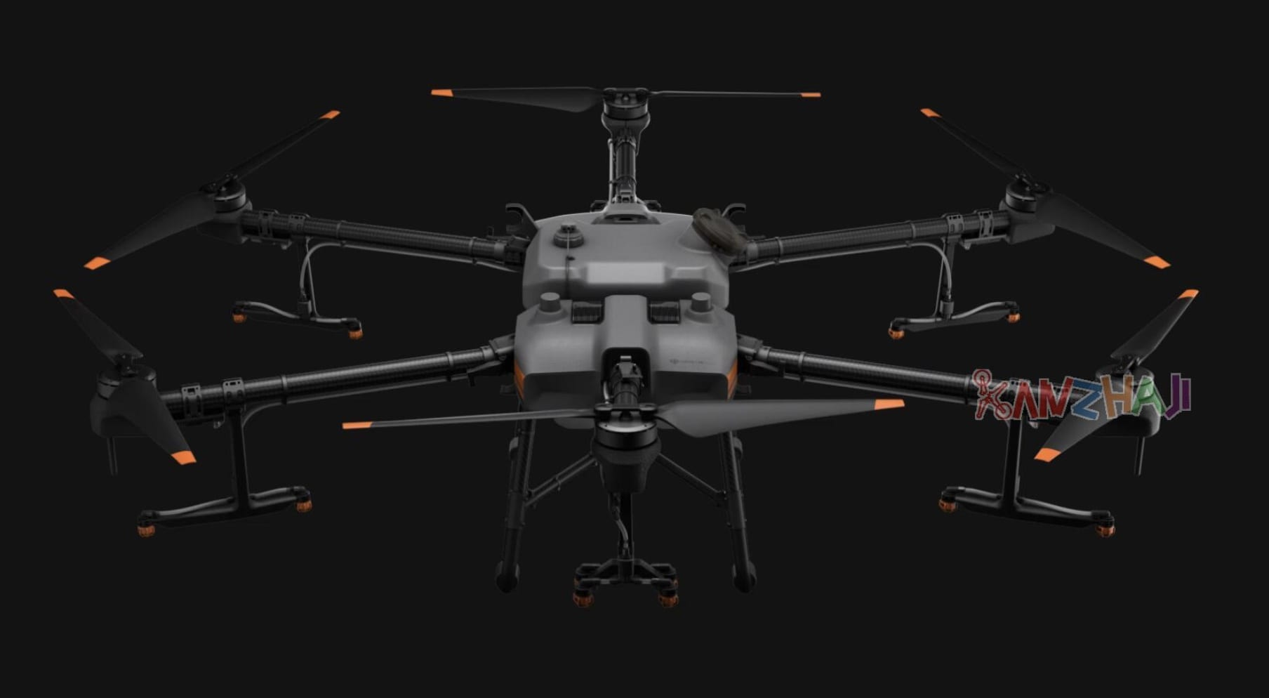 As DJI officially announces the Agras T20, it launches the T10 and T30 in China
