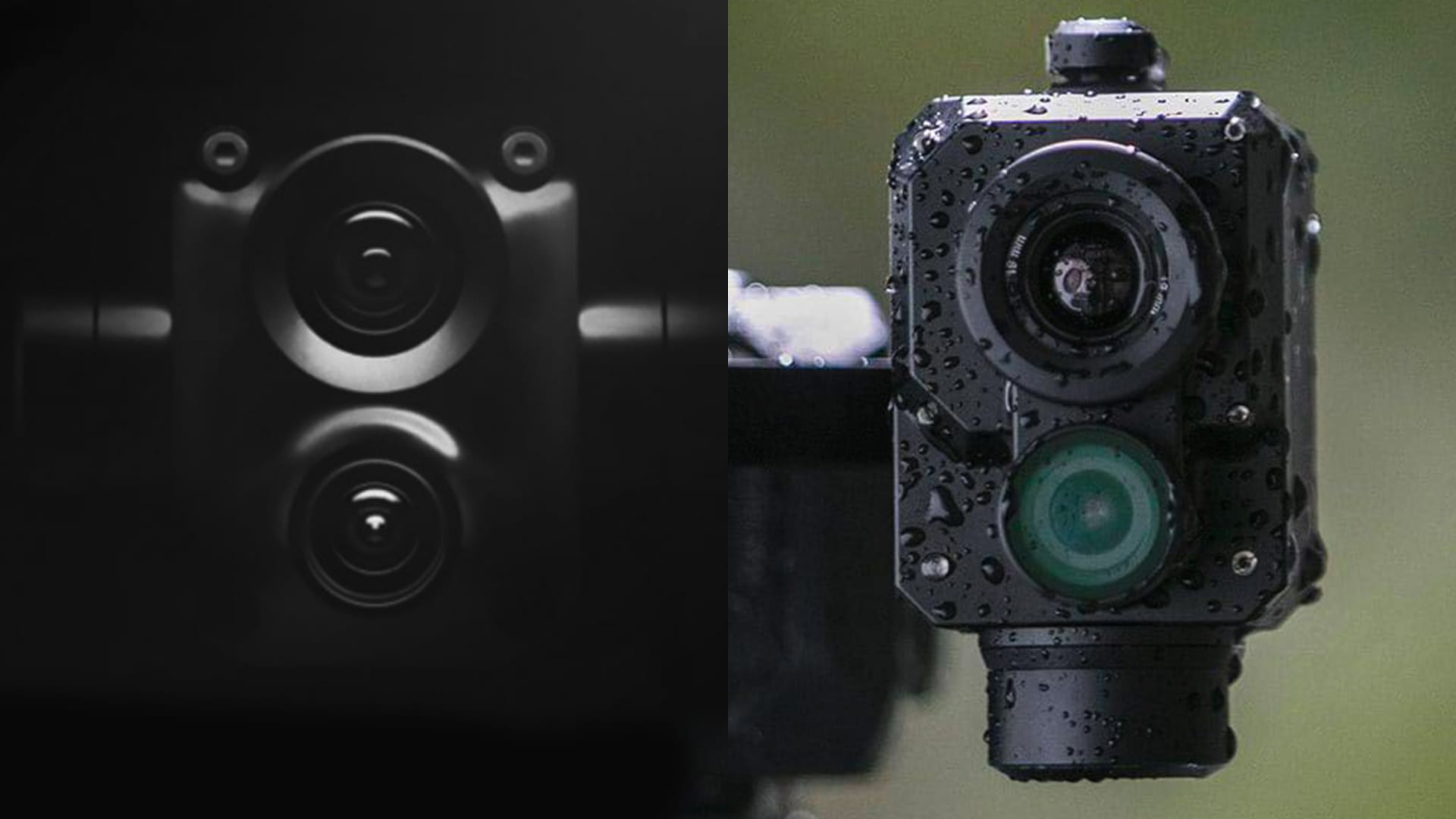 Will DJI Enterprise launch a new thermal camera tomorrow?