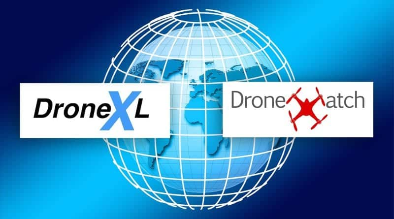 DroneXL and Dronewatch partner to bring you more international drone news!