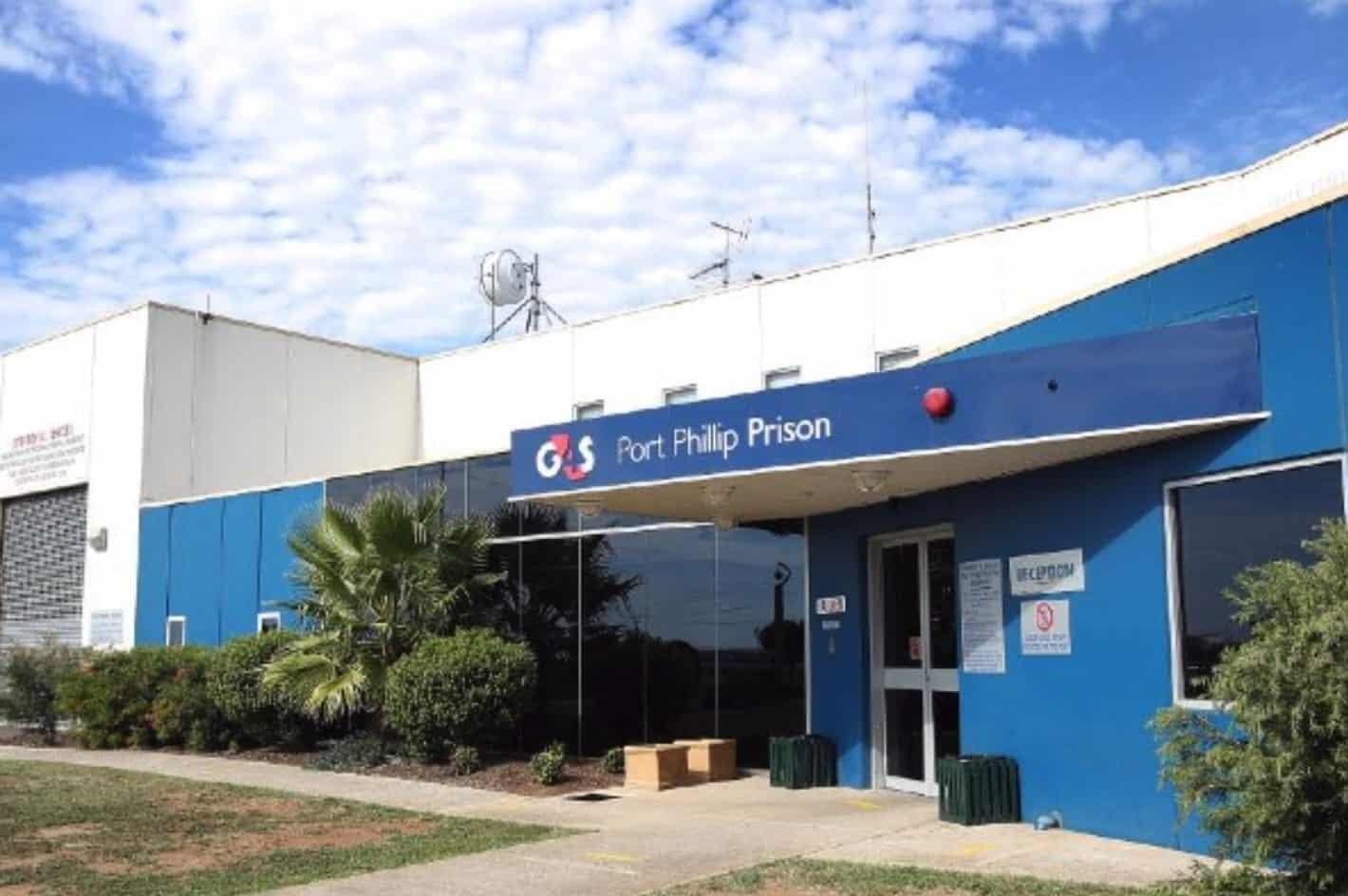 Drone drug drop foiled by Australian prison guards