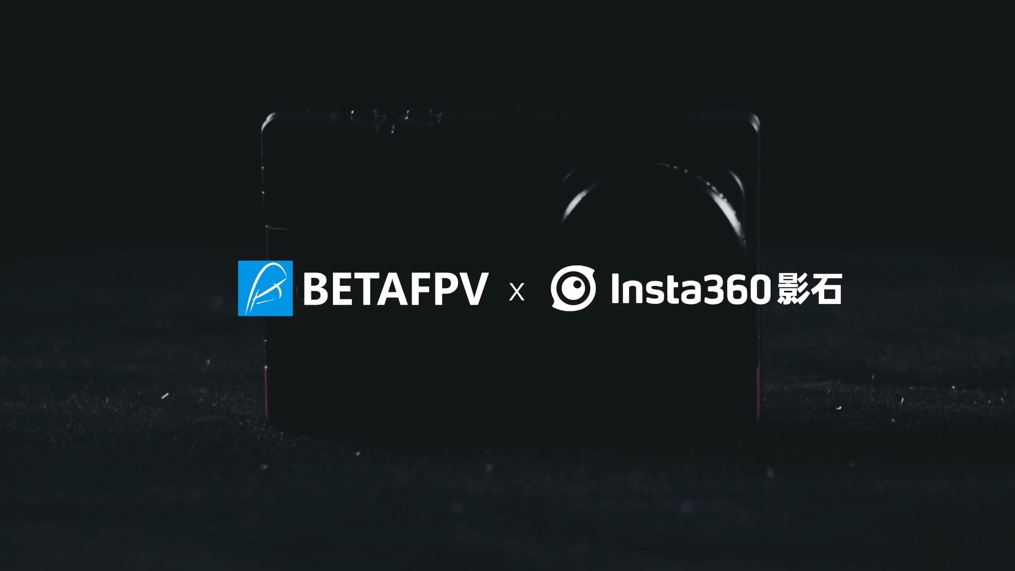 New BetaFPV drone with Insta360 camera coming in December?