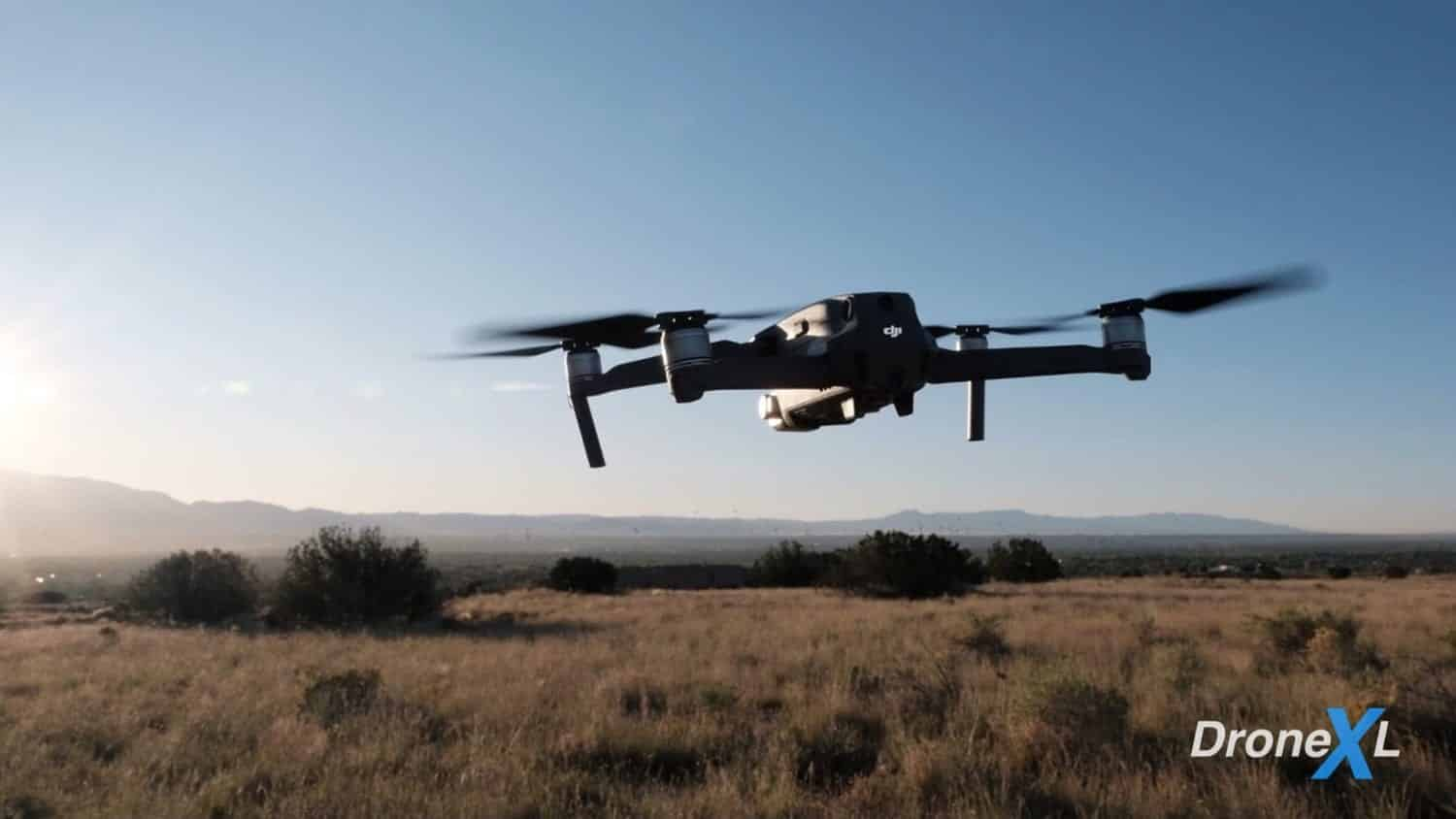 Texas' drone law challenged by press organizations and photographers