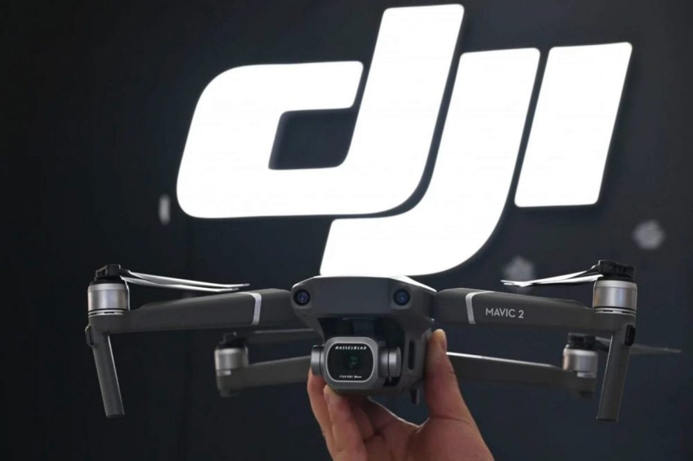 DJI fires video production team in Los Angeles