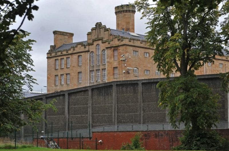 Drone pilot jailed for six months after flying contraband into prison