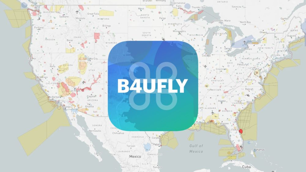 Kittyhawk launches B4UFLY desktop app for easier LAANC applications