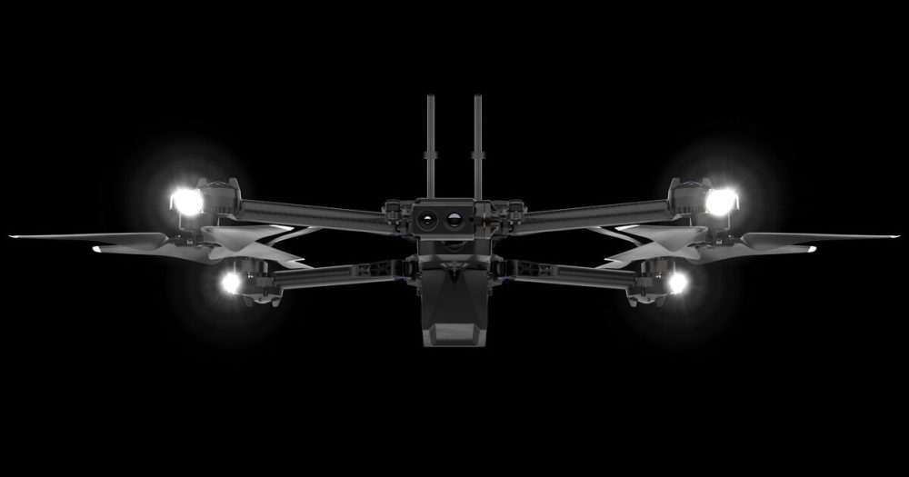 Skydio about to deliver first batch of drones to US Army