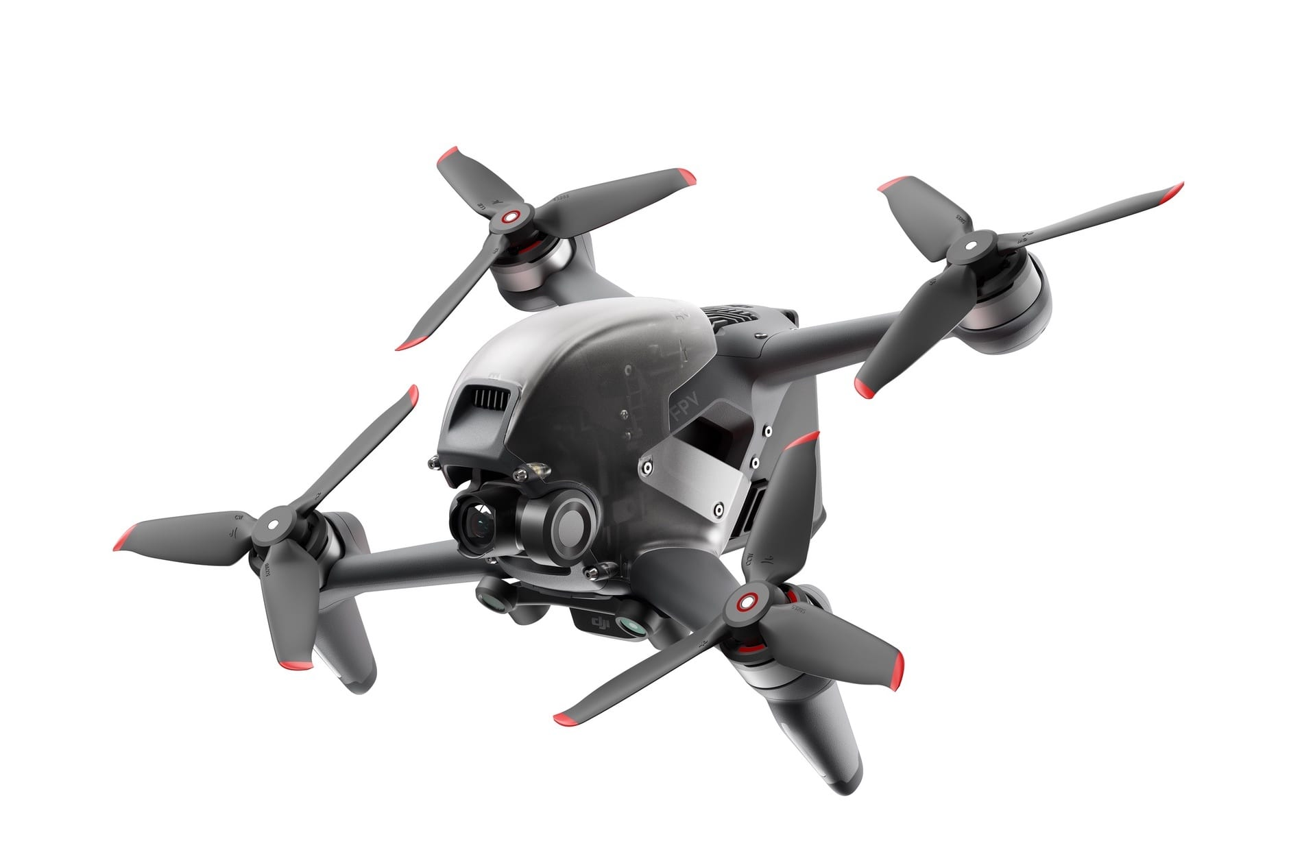 DJI FPV drone official launch and announcement 0104