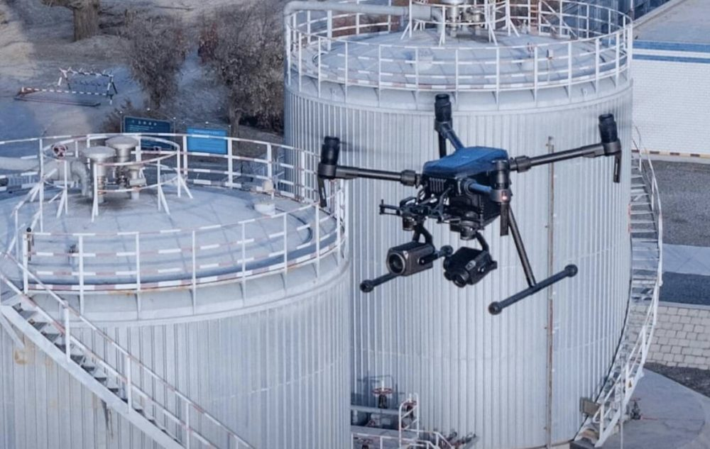 DJI Matrice 300 RTK and other Enterprise drones sold directly online, cutting out dealers