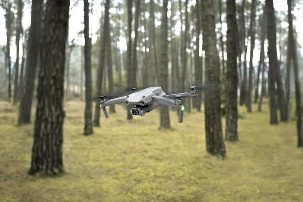 DJI Air 2S - The official introduction of DJI's latest drone