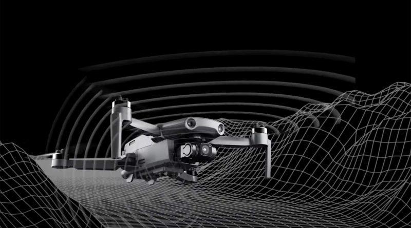 Hubsan Zino Mini Pro: 4K, 249 g, 40 min flight time, obstacle avoidance