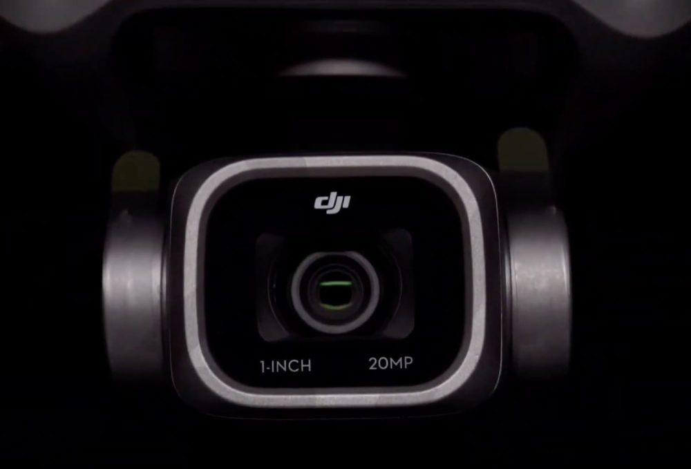 DJI Air 2S teaser video confirms 1-inch sensor, 20MP, ADS-B