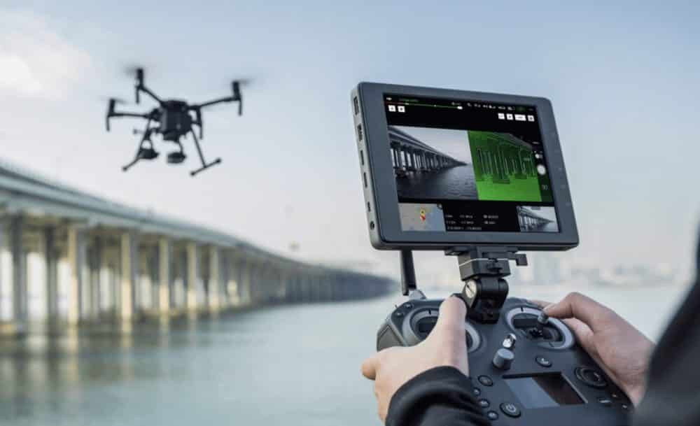 DJI Drones in Search and Rescue missions - Webinar