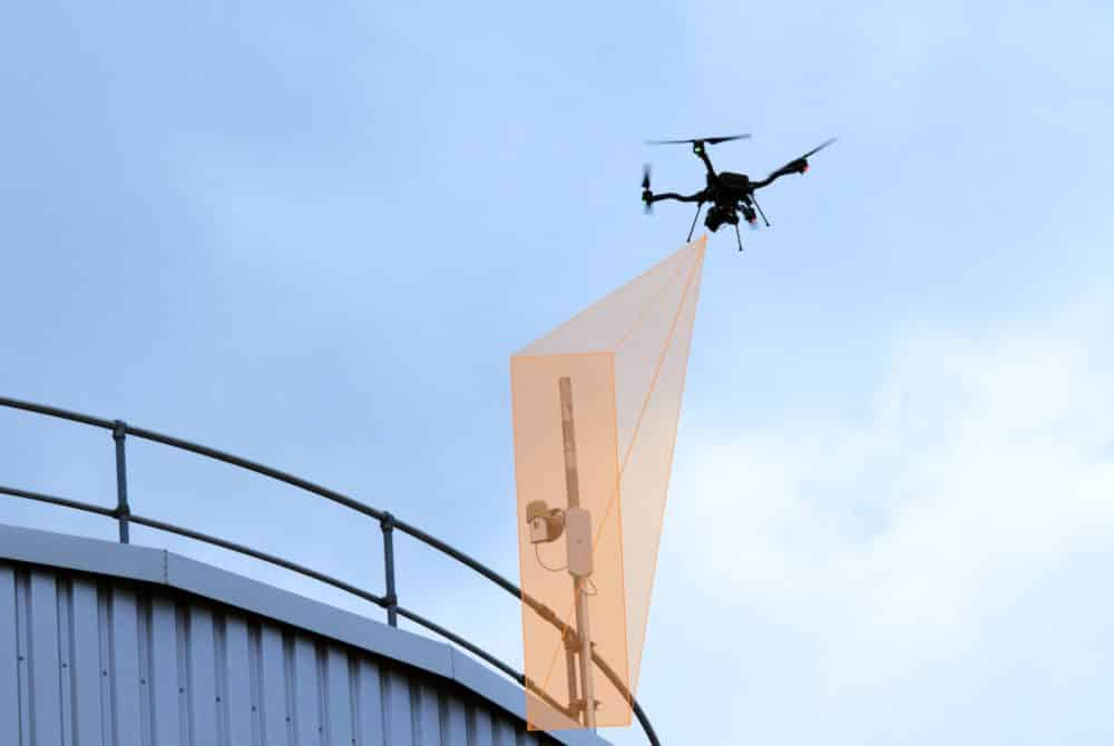 Auterion to develop open-source drones with Japanese telecom company