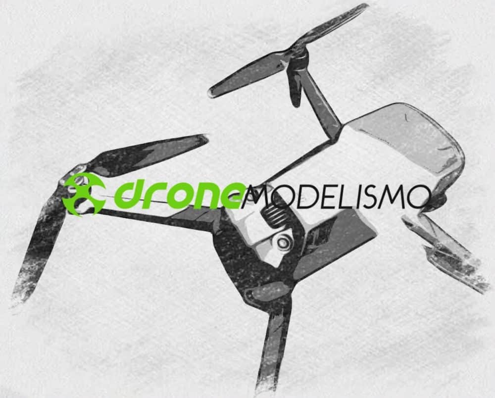 New DJI Mavic 3 specs and sketches leaked