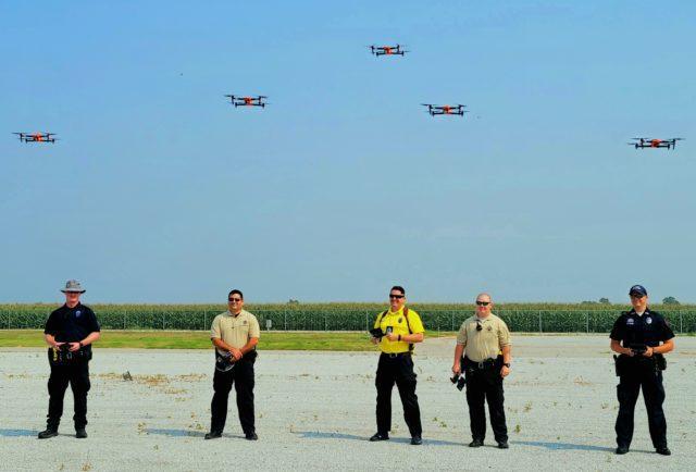 Drone program launched by Nebraska State Patrol