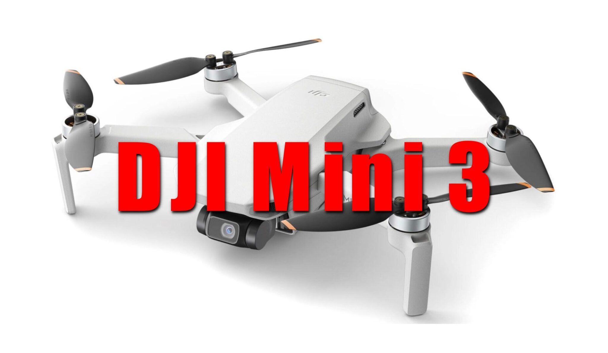 DJI Mini 3 drone likely to arrive on November 15th