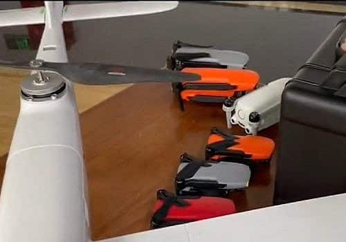 New Autel drones compete with DJI Air 2S and Mini 2